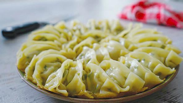 中国饺子食谱 菜谱   赛厨易