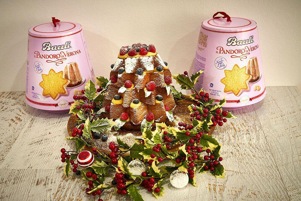 意大利圣诞蛋糕 菜谱 | 赛厨易