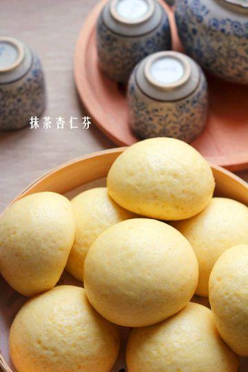 玉米奶香馒头 菜谱   赛厨易