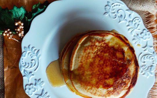 低脂蛋煎饼 菜谱   赛厨易
