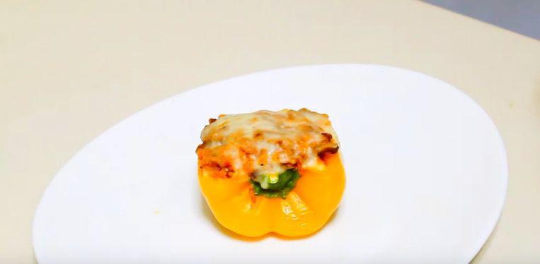 青椒鸡肉焖饭 菜谱   赛厨易