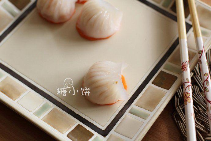 虾饺 菜谱 | 赛厨易
