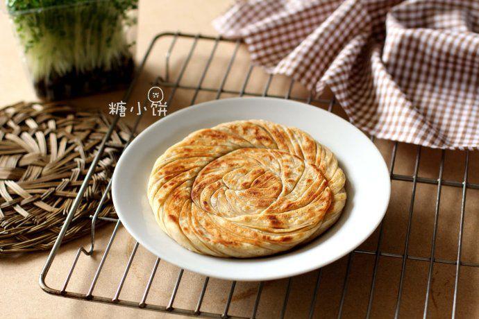椒盐盘丝饼 菜谱   赛厨易