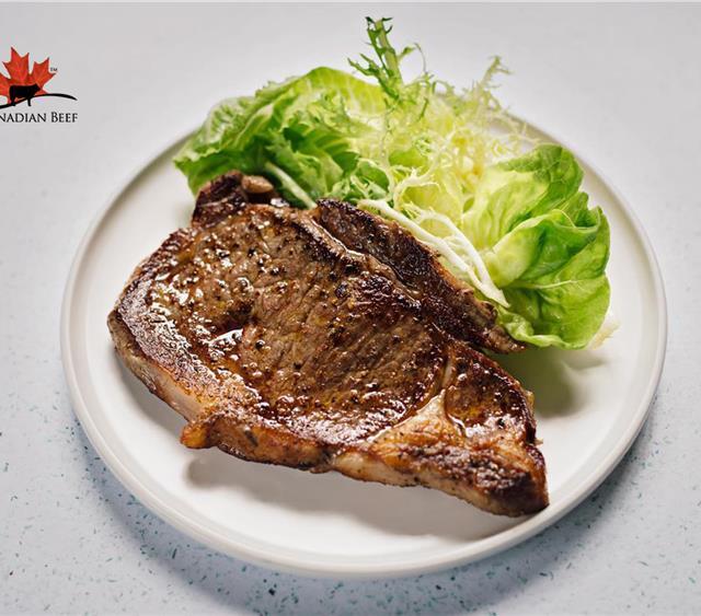 经典锅煎牛排 菜谱   赛厨易