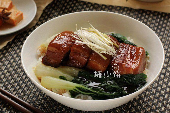 东坡肉咖喱盖饭 菜谱 | 赛厨易