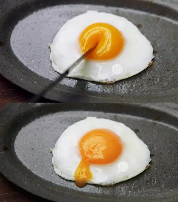 小太阳煎蛋 菜谱   赛厨易