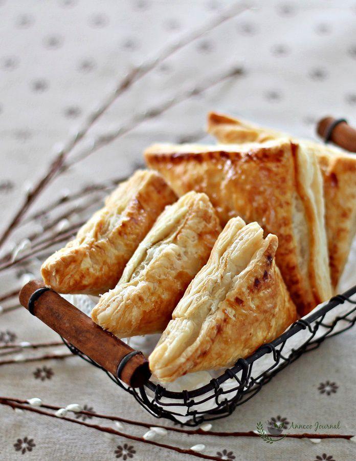 马铃薯咖喱角 菜谱 | 赛厨易