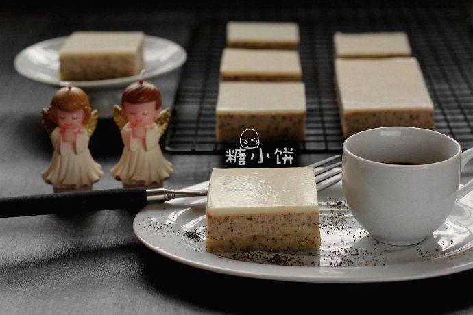 伯爵奶茶芝士蛋糕 菜谱 | 赛厨易