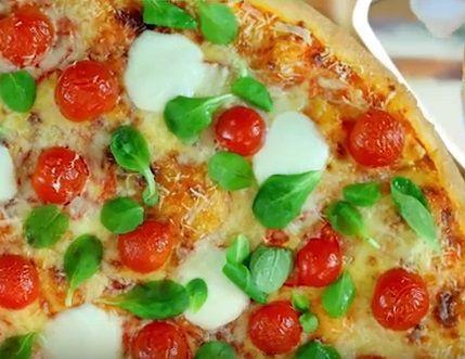 玛格丽特披萨 菜谱   赛厨易