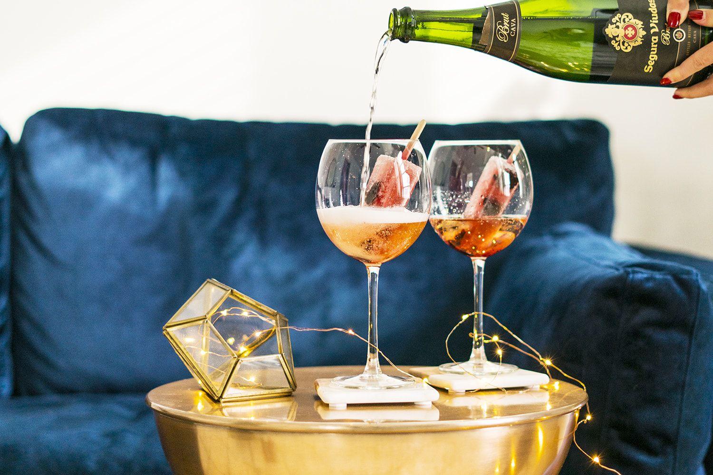 香槟汽水饮 菜谱   赛厨易