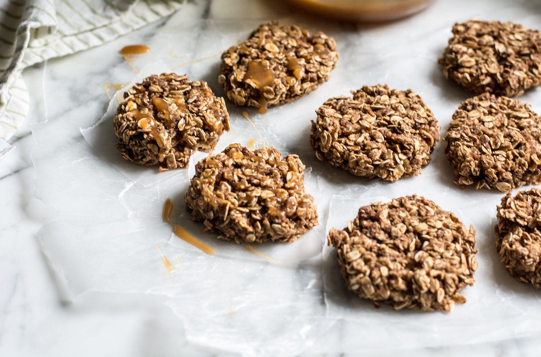 健康的肉桂苹果配燕麦早餐饼干 菜谱   赛厨易