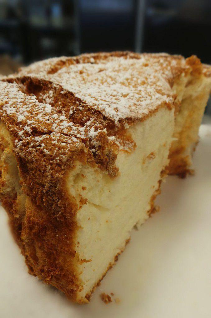 天使蛋糕 菜谱   赛厨易