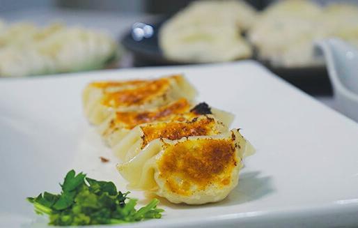 饺子食谱 菜谱   赛厨易