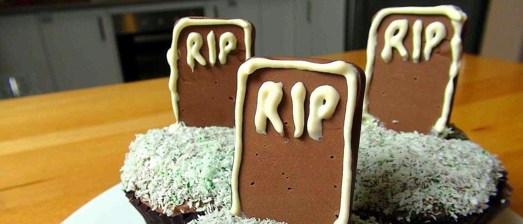 墓碑蛋糕 菜谱 | 赛厨易