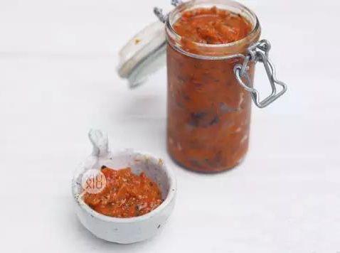 番茄意面酱 菜谱   赛厨易