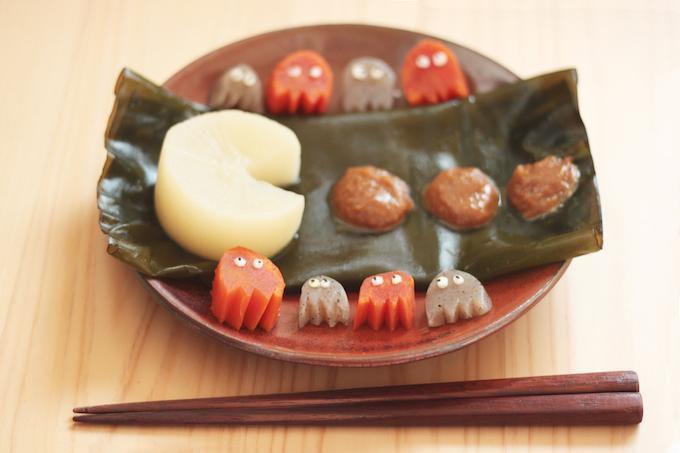 吃豆人日式萝卜 菜谱   赛厨易