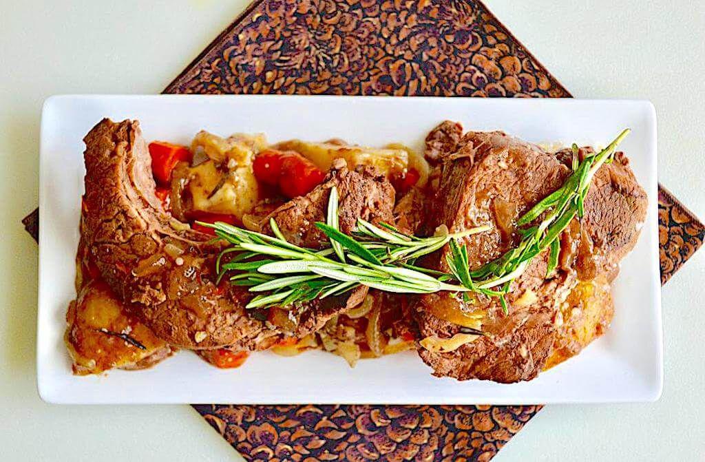 慢炖锅炖肉 菜谱   赛厨易