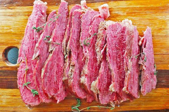 玉米牛肉白菜 菜谱   赛厨易