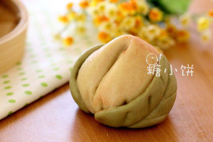 寿桃包 菜谱   赛厨易