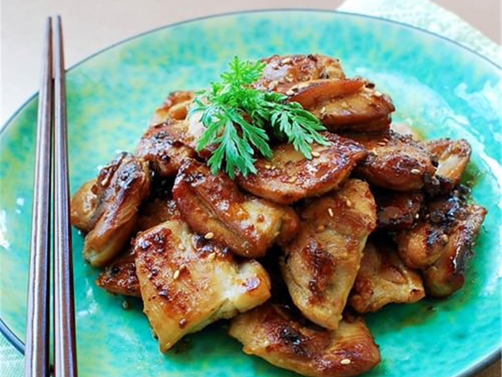 韩式烤鸡 菜谱   赛厨易