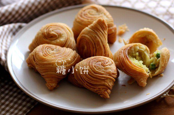 咖喱酥角 菜谱 | 赛厨易